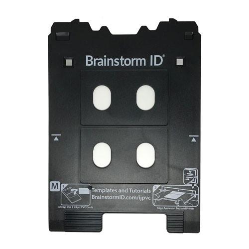 PVC Card Tray for Canon M Tray Printers (TS8xxx and TS9xxx Series)