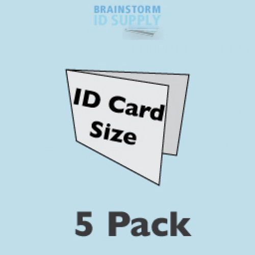 Lamination Carrier - 5 Pack