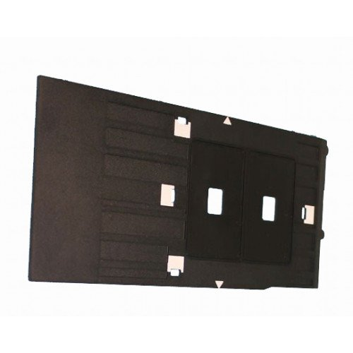 PVC Card Tray for Epson R200, R300, and More
