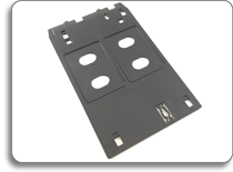 Inkjet PVC Printer Trays