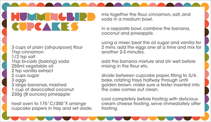 How To Make Recipe Cards Using Teslin Sheets